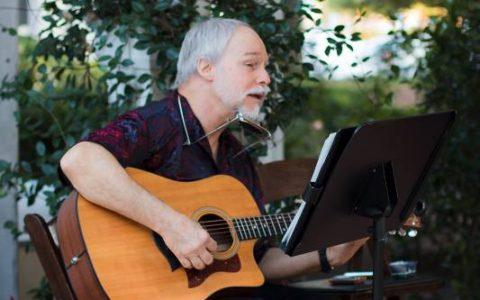 Artist Musician Bruce Stevenson