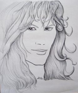 Custom Made Portraits & Paintings near Virginia Beach, VA