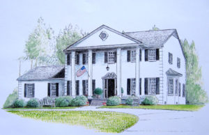 House Portrait Services NC
